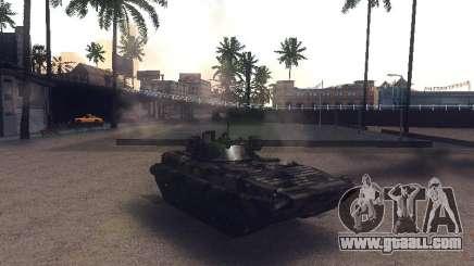 BMP-2 for GTA San Andreas