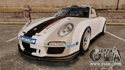 Porsche 911 (997) GT3 Cup for GTA 4
