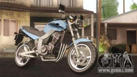 Ducati FRC900 v3 for GTA San Andreas