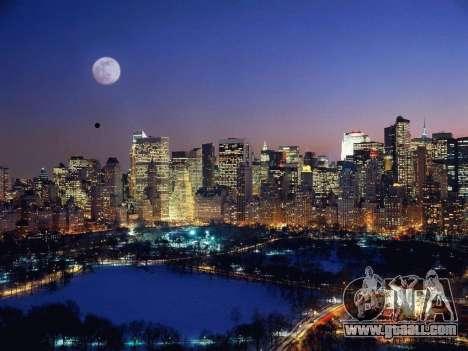 Loading screens, New York for GTA 4 fifth screenshot