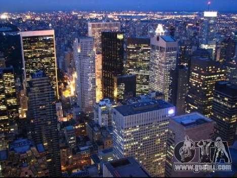 Loading screens, New York for GTA 4 ninth screenshot