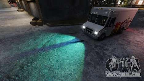 Green light for GTA 4 second screenshot