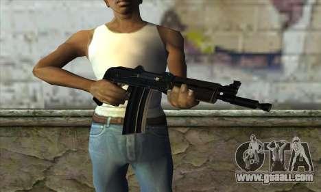 M85 for GTA San Andreas third screenshot