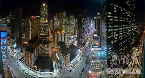 Loading screens, New York for GTA 4