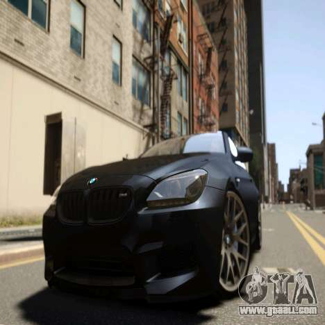 Boot screens GTA IV for GTA 4 sixth screenshot