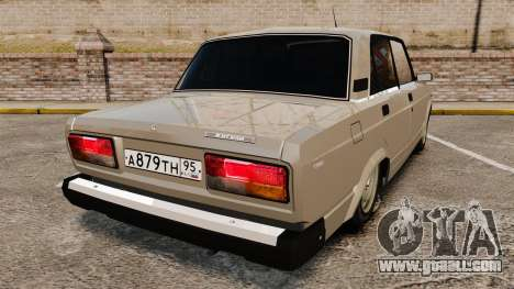 Vaz-2105 for GTA 4