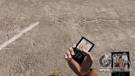 John Cena theme for your phone for GTA 4
