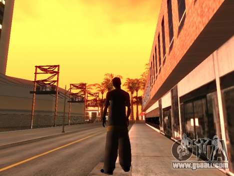 Skin Tracer for GTA San Andreas third screenshot