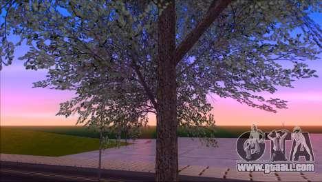 ENBSeries by egor585 V4 for GTA San Andreas sixth screenshot