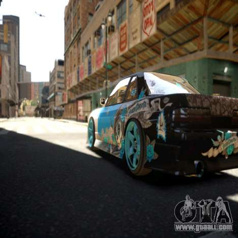 Boot screens GTA IV for GTA 4 eighth screenshot