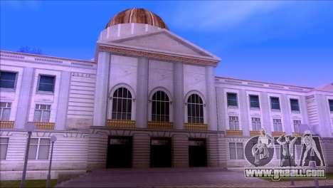 ENBSeries by egor585 V4 for GTA San Andreas fifth screenshot