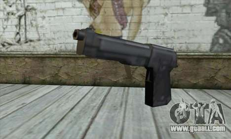 Beretta for GTA San Andreas