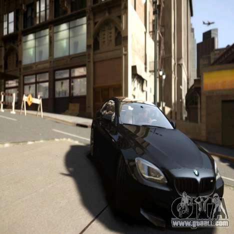 Boot screens GTA IV for GTA 4 third screenshot