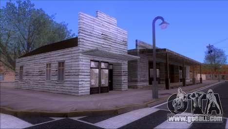 ENBSeries by egor585 V4 for GTA San Andreas tenth screenshot