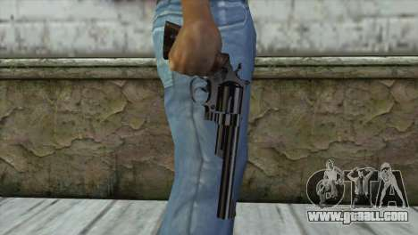 Pistol for GTA San Andreas third screenshot