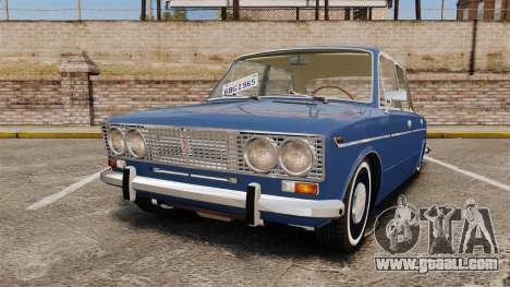 VAZ-2103 Lada for GTA 4