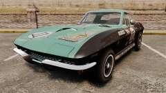 Chevrolet Corvette C2 1967