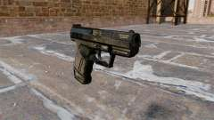 Walther P99 semi-automatic pistol