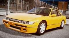 Nissan 240sx Sore 1992