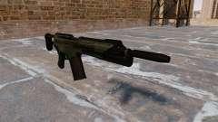 Assault rifle Crysis 2 v2.0