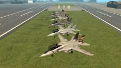 F-14 LQ for GTA San Andreas