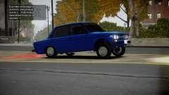 VAZ 2106 Baku for GTA 4