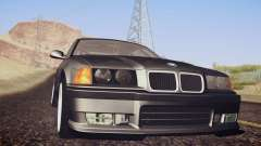 BMW M3 E36 Angle Killer