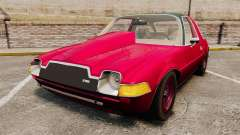 AMC Pacer for GTA 4