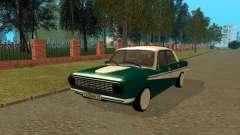 GAZ Volga 24-10