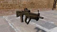 TAR-21 assault rifle