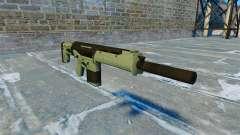 Assault rifle Grendel v2.0