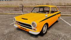 Lotus Cortina 1963 for GTA 4