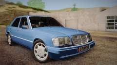 Mercedes-Benz E320 W124 for GTA San Andreas