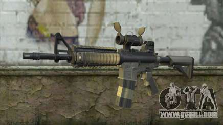 MK18 for GTA San Andreas