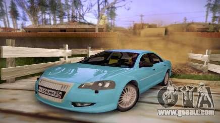 Volga Siber 2.5 AT Restyling for GTA San Andreas