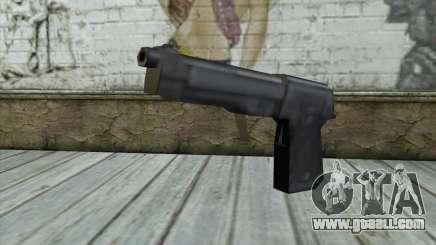 Beretta for GTA San Andreas