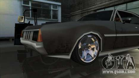 Wheels Pack by DooM G for GTA San Andreas fifth screenshot