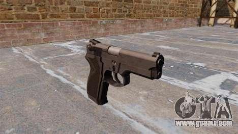 Gun Smith & Wesson Model 410 for GTA 4