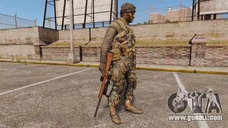 David Mason for GTA 4 third screenshot