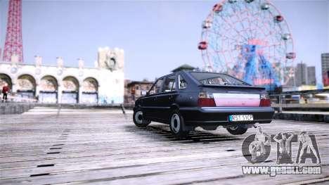 Daewoo FSO Polonez Caro Impo for GTA 4 right view