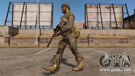David Mason for GTA 4 forth screenshot