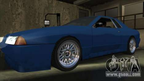 Wheels Pack by DooM G for GTA San Andreas