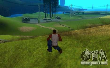 Sweet ENB Next Generation for GTA San Andreas second screenshot