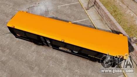 Brute Bus ESU [ELS] for GTA 4 right view