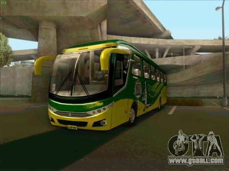 JR Australian Express for GTA San Andreas
