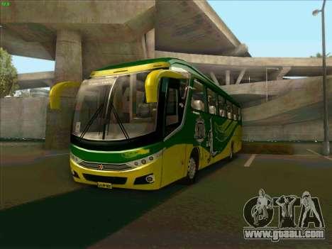 JR Australian Express for GTA San Andreas