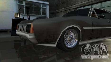 Wheels Pack by DooM G for GTA San Andreas sixth screenshot