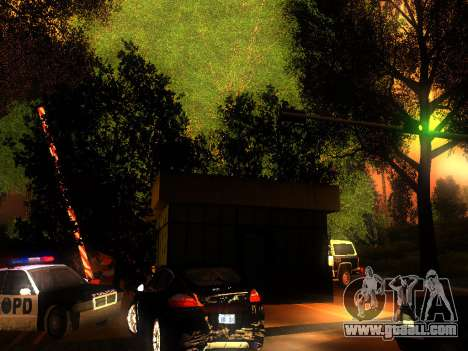 Customs Los Santos, San Fierro for GTA San Andreas sixth screenshot