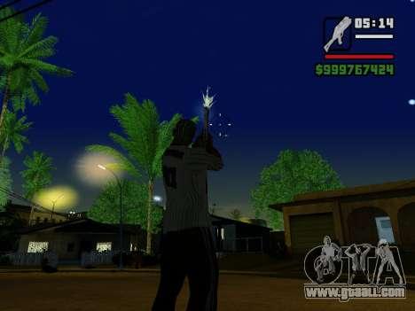 Defender v.2 for GTA San Andreas ninth screenshot