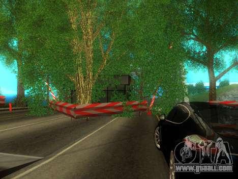 Customs Los Santos, San Fierro for GTA San Andreas second screenshot